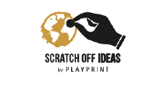 SCRATCH OFF IDEAS